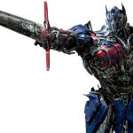 optimus prime deep cover 6
