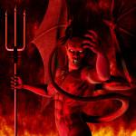 Satan vs. Jesus