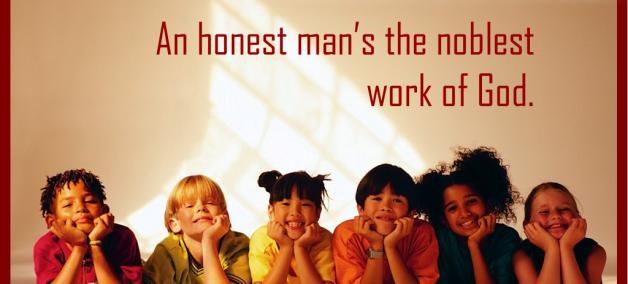 Honest Hustler