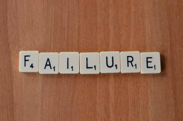 Failure to Love Properly