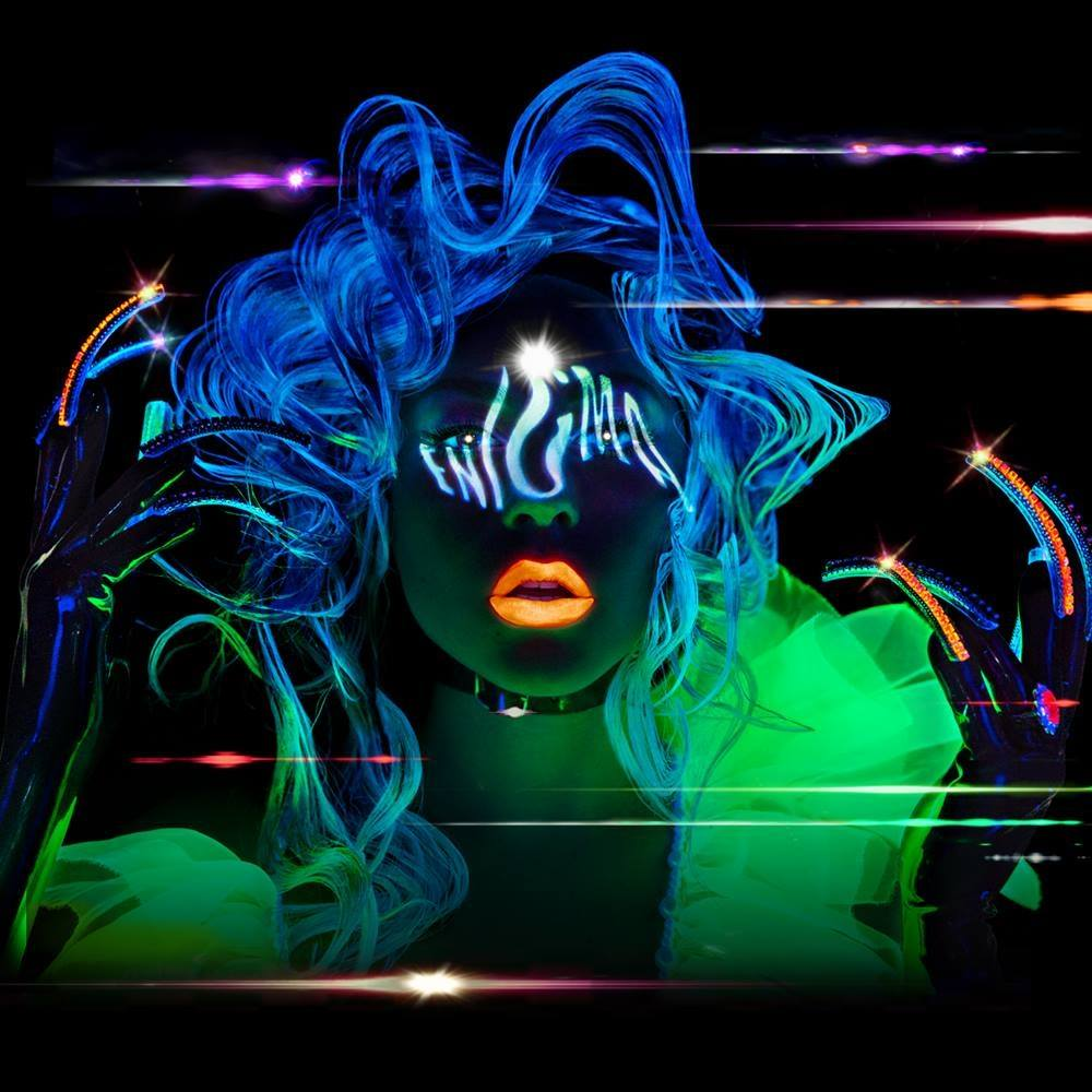 lady gaga the right answer How Freedom and Reality put Sickness and Death Out of Business