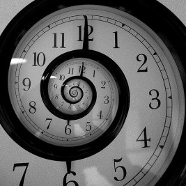who is father time ii