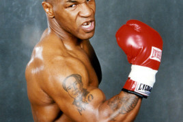 How to Win a Mike Tyson Title Fight